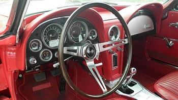 C2 Corvettes - Bill Kay Corvettes & Classics
