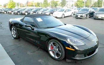 2005 Corvette For Sale >> Used Corvettes For Sale Chicago Bill Kay Corvettes Classics