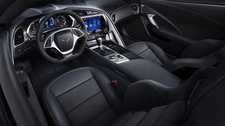 2015 Corvette Stingray Z06 Lisle   Bill Kay Corvettes and ...