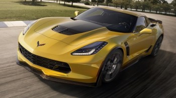 Corvette Zo7 >> The Z07 Performance Package Bill Kay Corvettes And Classics