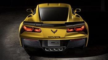 Z07 Corvette >> The Z07 Performance Package Bill Kay Corvettes And Classics
