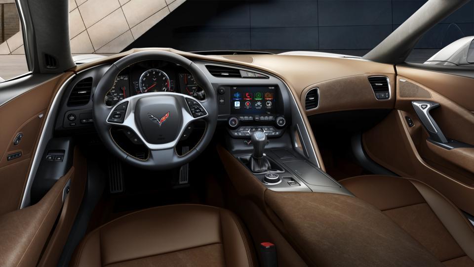 2015 corvette interior. 2015 corvette stingray interior brownstone