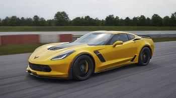 C6 Vs C7 Corvette Convertible Bill Kay Corvettes And