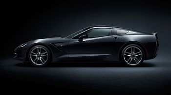 C7 - 2014 Chevrolet Corvette Stingray