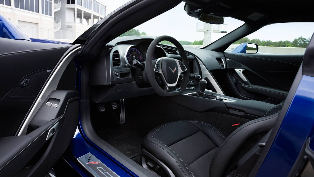 2017 Corvette Grand Sport Interior   Psoriasisguru.com