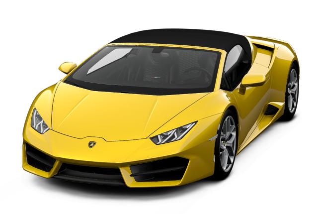 Comparing the 2016 Corvette Stingray vs 2016 Lamborghini ...