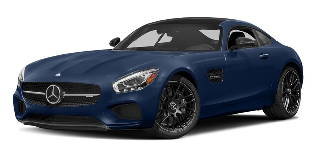 Bill Kay Chevrolet >> Comparing the 2016 Corvette Stingray vs. 2016 Mercedes AMG GT