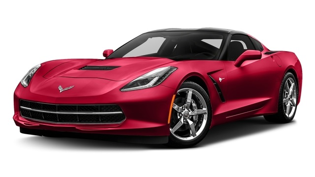 Bill Kay Chevy >> Read about the Advantages of the New 2017 Corvette Stingray