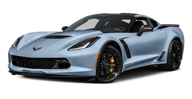 muscle car matchup corvette stingray vs corvette z06. Black Bedroom Furniture Sets. Home Design Ideas