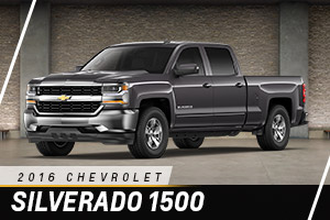 Chevrolet Silverado 1500 at Carter Chevrolet in Okarche OK Serving Oklahoma City