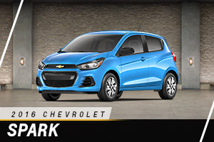 Chevrolet Spark at Carter Chevrolet in Okarche OK Serving Oklahoma City