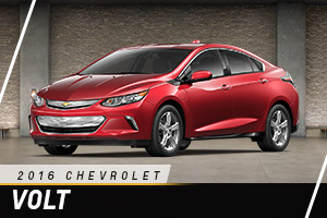 Chevrolet Volt at Carter Chevrolet in Okarche OK Serving Oklahoma City