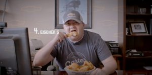 10 Reasons to Buy Carter Chevrolet - Eischen's