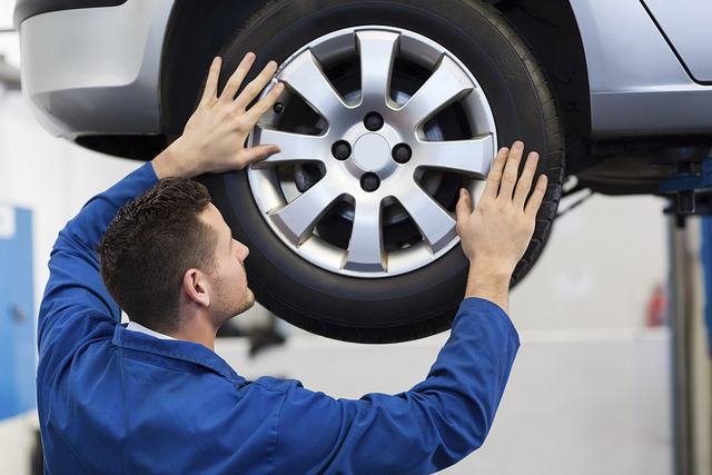 the importance of tire service