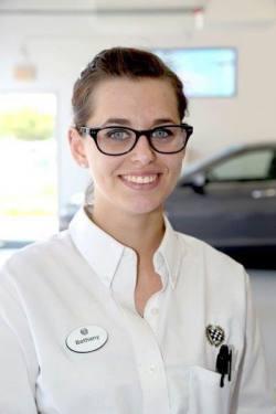Bethany  Zaccaria