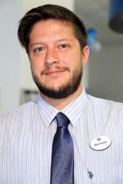 Brendan  Powell