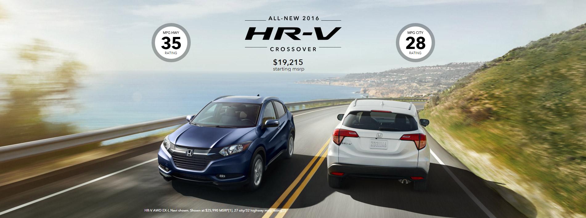 Honda_HRV