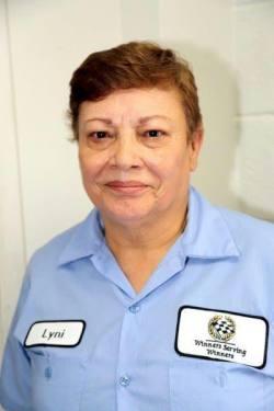 Lynie  Batista