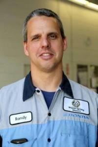 Randy Beasley