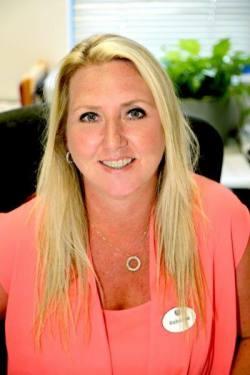 Rebecca  Wilson