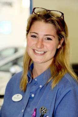 Shannon  Coburn