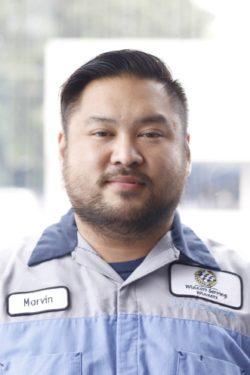 Marvin Del Rosario