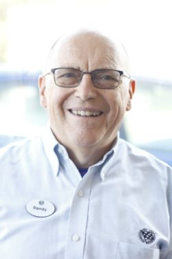Randy Niles