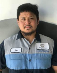 Justin Tolentino