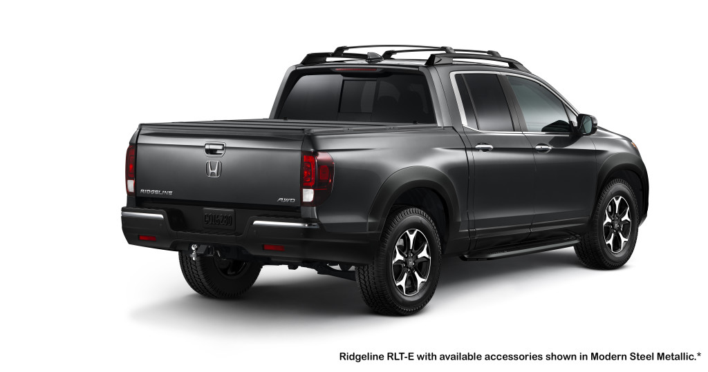 the 2017 honda ridgeline checkered flag honda serving