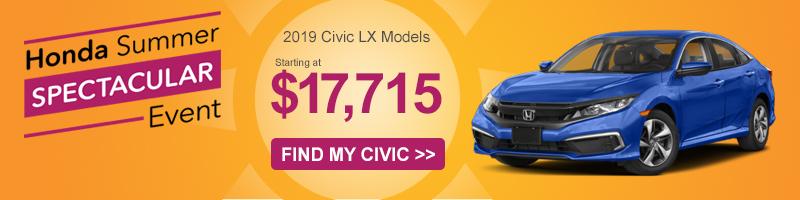 New & Used Car Dealer Norfolk, VA | Checkered Flag Honda