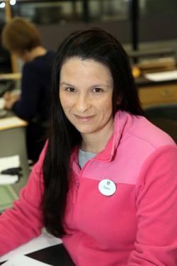 Dawn Prieto