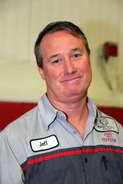 Jeff Spears