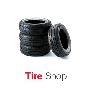 Tire-Shop