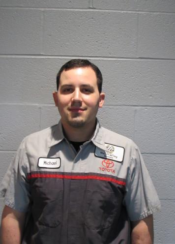 Michael Matienzo
