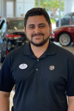 Brandon Molina