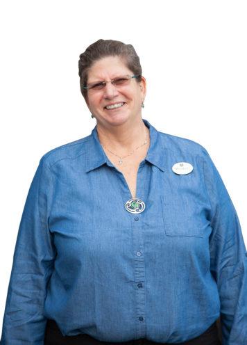 Michele Halstead