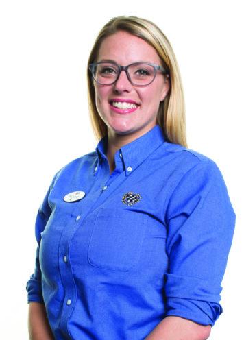 Nicole Foley