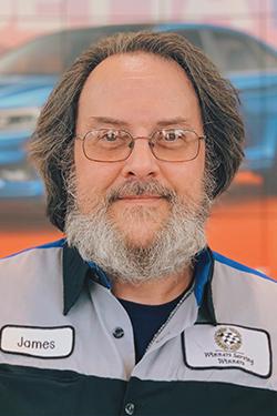 Jim Wilsher