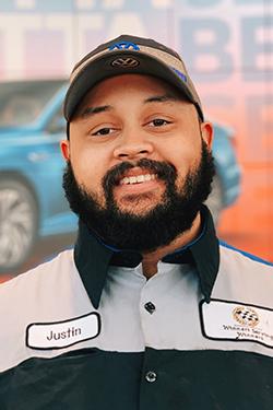 Justin Iglesias