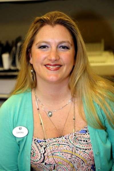 Lesley Snyder