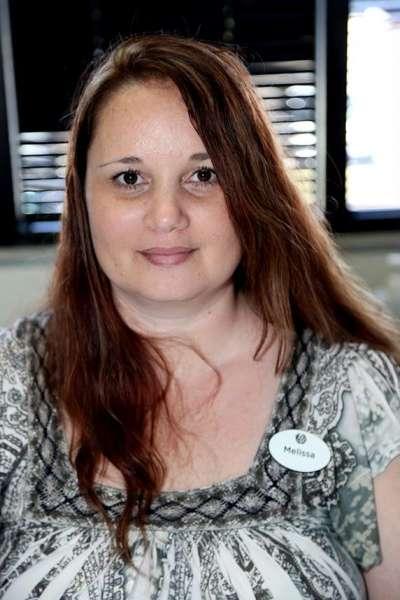 Melissa Buchard
