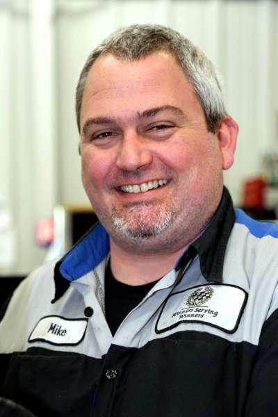 Mike Zellmer