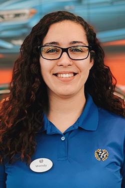 Wendy Figuero
