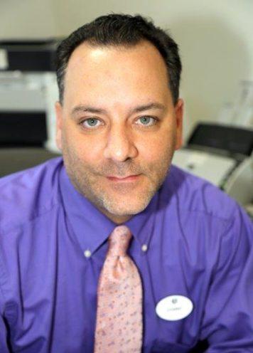 Samuel Custodio