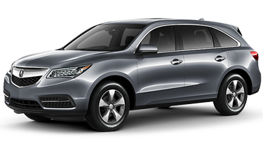2016 acura mdx vs 2015 infiniti qx60 continental acura. Black Bedroom Furniture Sets. Home Design Ideas