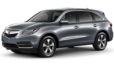 2016 Acura MDX at Continental Acura of Naperville