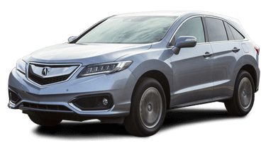 2016 Acura RDX at Continental Acura of Naperville