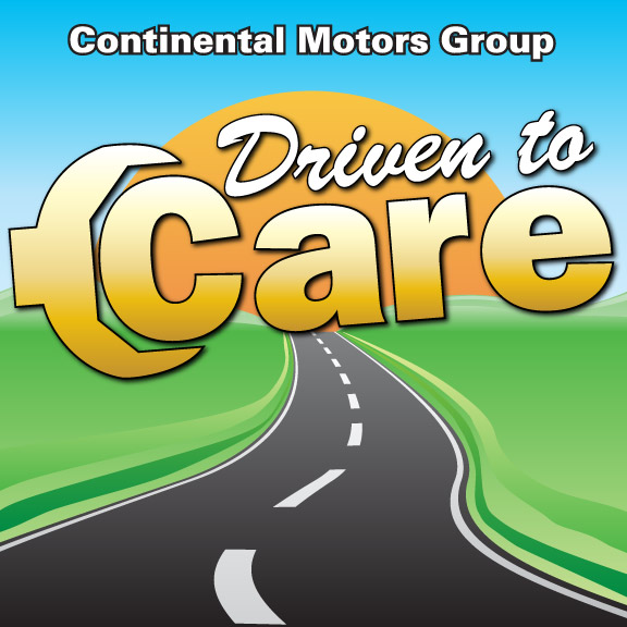 Continental Motor Group Community Outreach