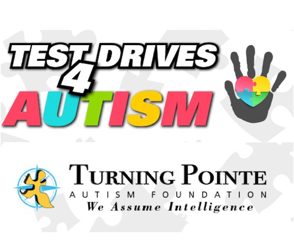 Test Drives 4 Autism