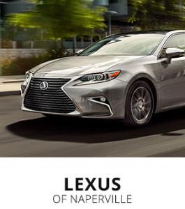 Lexus of Naperville